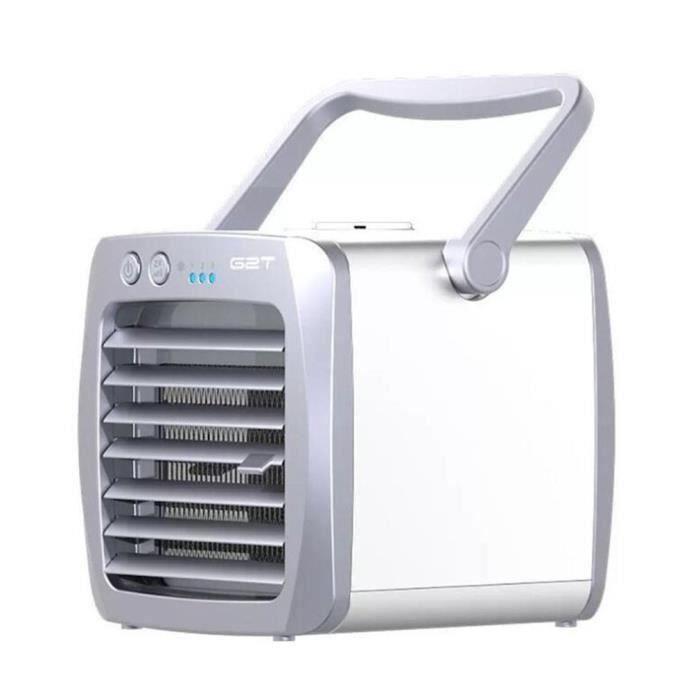 Multifonctionnel voiture mini refroidisseur maison Climatisateur Ventilateur USB Portable Climatisateur