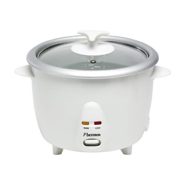 Cuiseur à riz compact 1 l Bestron DRC500