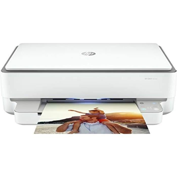 HP Envy 6030 Imprimante Recto Verso Multifonction All in One