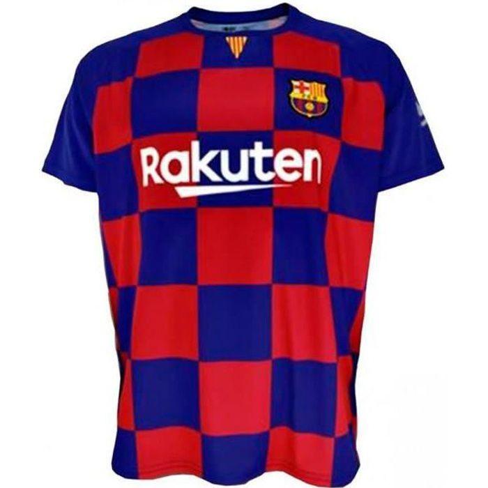 Maillot FC BARCELONE MESSI N° 10 blaugrana