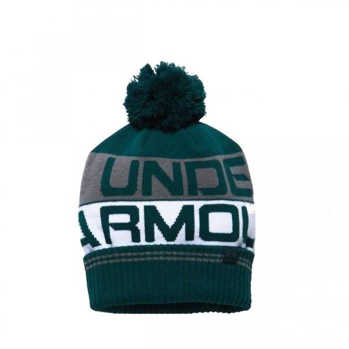 Bonnet Under Armour MENS RETRO POM BEANIE 2.0 - 1300078-919
