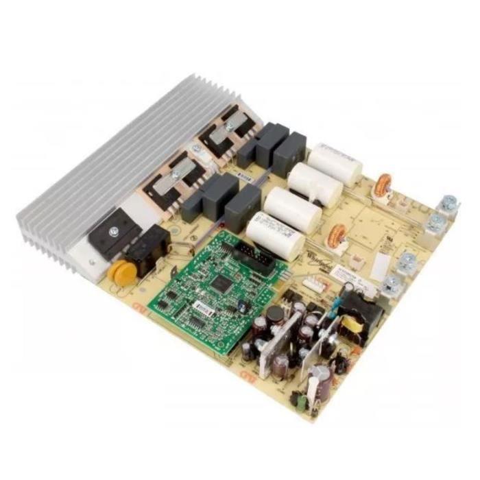 Whirlpool 481010395258 Platine puissance induction plaque de cuisson