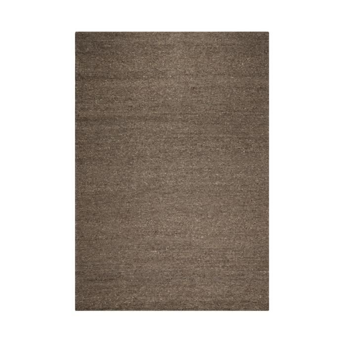 TAPIS Tapis LOOK 406 COULEUR NATUREL SANS TEINTURE ch...