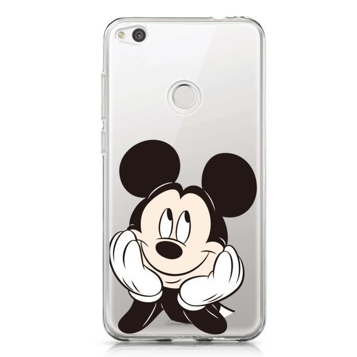 coque huawei p8 lite mickey