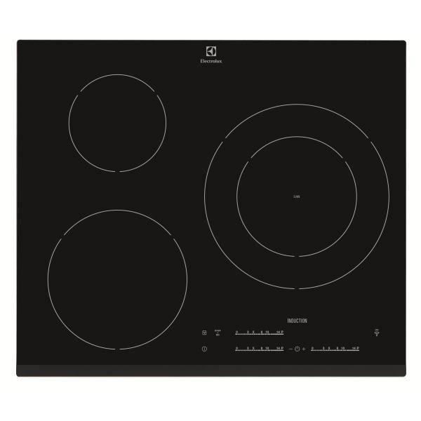 PLAQUE INDUCTION Table de cuisson induction ELECTROLUX EHM6532FHK