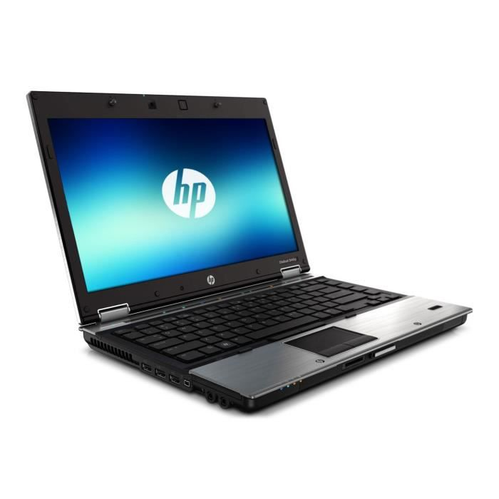 pc hp ordinateur portable hp 8440p intel core i5 2 66ghz