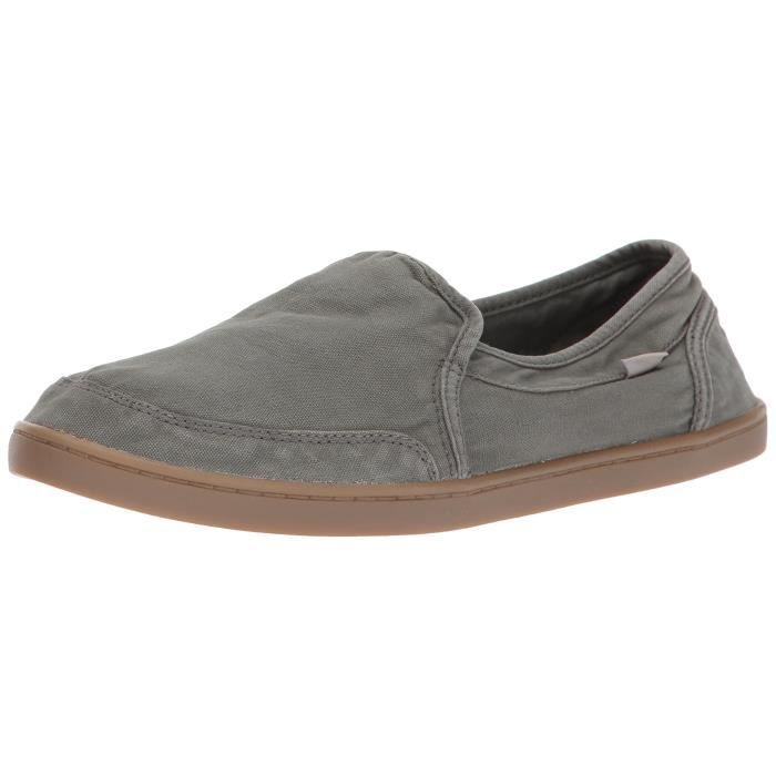 Paire O Dice Flat MZZWE Taille-40 1-2