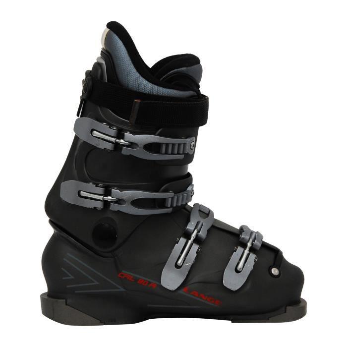 Chaussure de Ski Lange CRL 80R gris