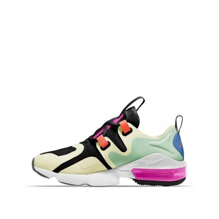 NIKE - W Air Max Infinity - Beige - Beige - 40 - Chaussures Beige ...