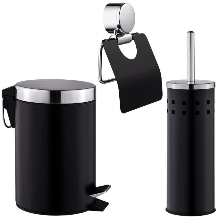 set de salle de bain toilettes wc design 3 pi ces 1. Black Bedroom Furniture Sets. Home Design Ideas