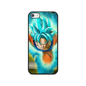 coque iphone 4 4s dragon ball z sangoku sangohan