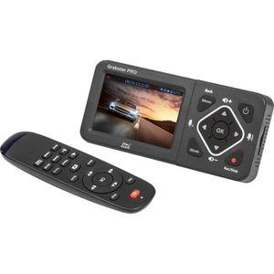 CLÉ USB Grabstar Pro Numériseur vidéo