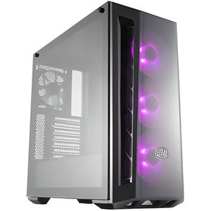 BOITIER PC  Cooler Master - MasterBox MB520 RGB - Boitier PC G