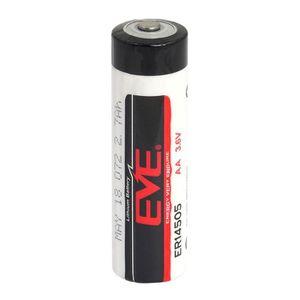 PILES Pile Lithium 3,6V 2600mAh AA LS14505 Eve 233702