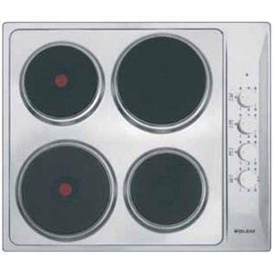 PLAQUE ÉLECTRIQUE  Table électrique GLEM - GTL640IX