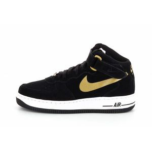 the latest 2e8c5 a58c4 BASKET Basket Nike Air Force 1 Mid (GS).