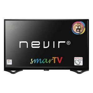 Téléviseur LED TV INTELLIGENTE NEVIR NVR-8050 32