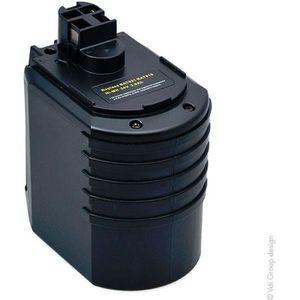 BATTERIE MACHINE OUTIL Batterie visseuse, perceuse, perforateur, ... 24V