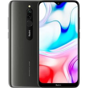 SMARTPHONE XIAOMI Redmi 8 32Go Noir Smartphone