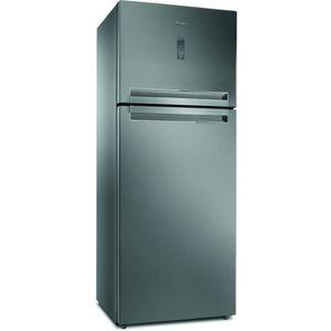 RÉFRIGÉRATEUR CLASSIQUE Refrigerateurs 2 portes WHIRLPOOL TTNF 8212 OX