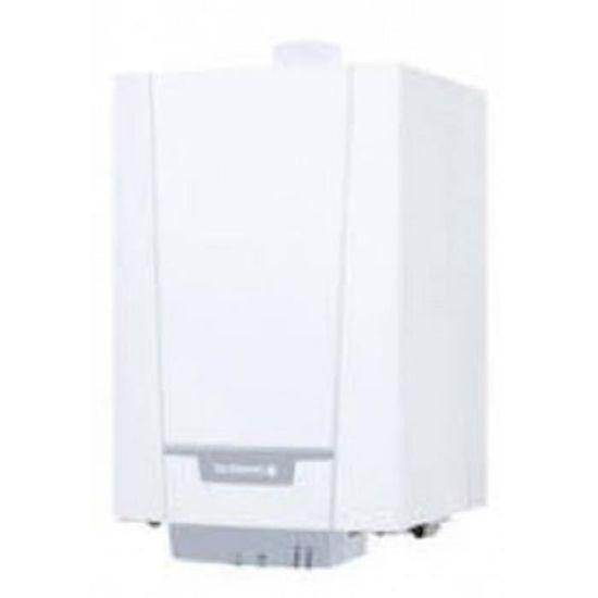 Chaudi/ère /à gaz condensation PMCX 34//39 MI PLUS Compl/ète DE DIETRICH
