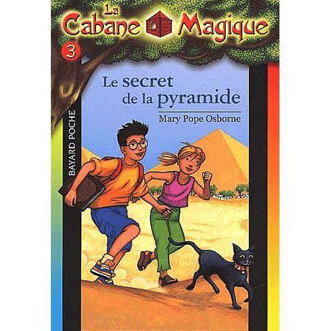 La Cabane Magique Tome 3