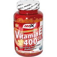 Vitamin E 400 (100 caps) Amix Nutrition