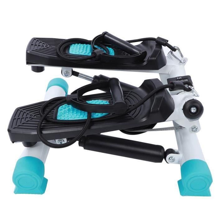 ROB® Stepper équipement de fitness d'intérieur amincissant pédale d'exercice de formation d'étape