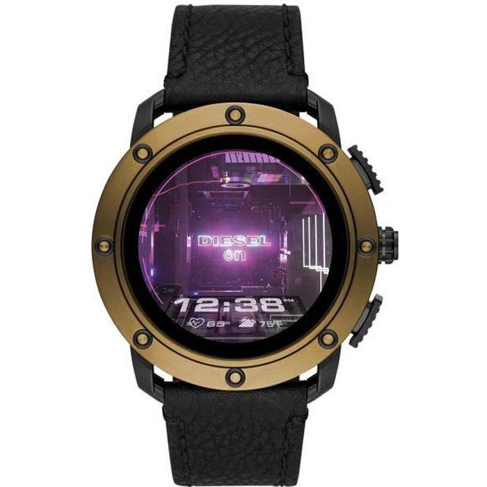 Diesel Smart Watch DZT2016