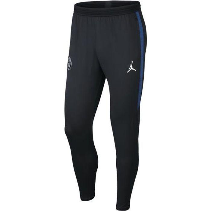 Pantalon Jordan X Psg Strike Noir