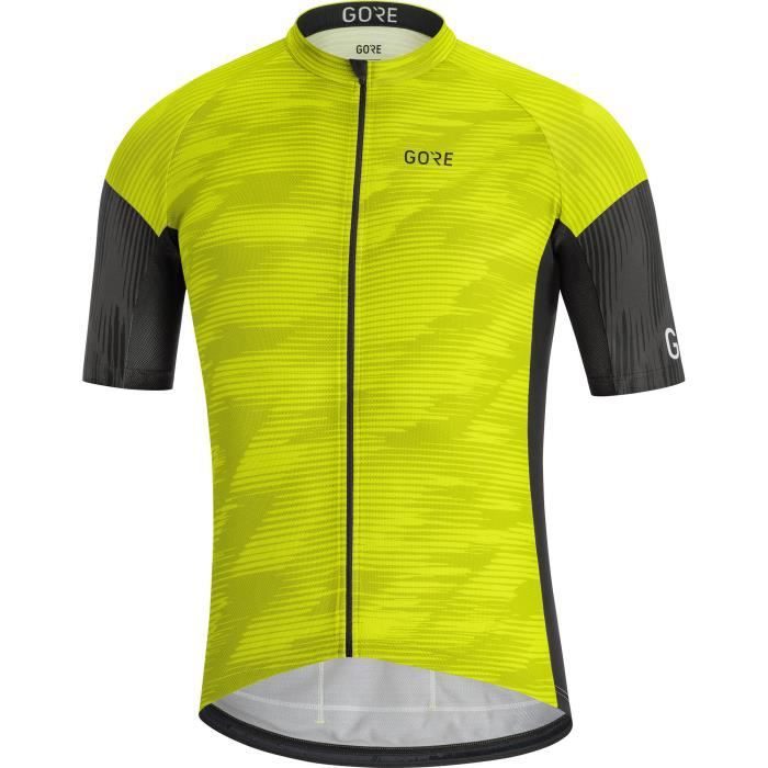 Maillot Gore C3 Knit