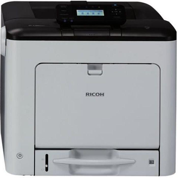 Imprimante laser couleur Ricoh Spc 360Dnw