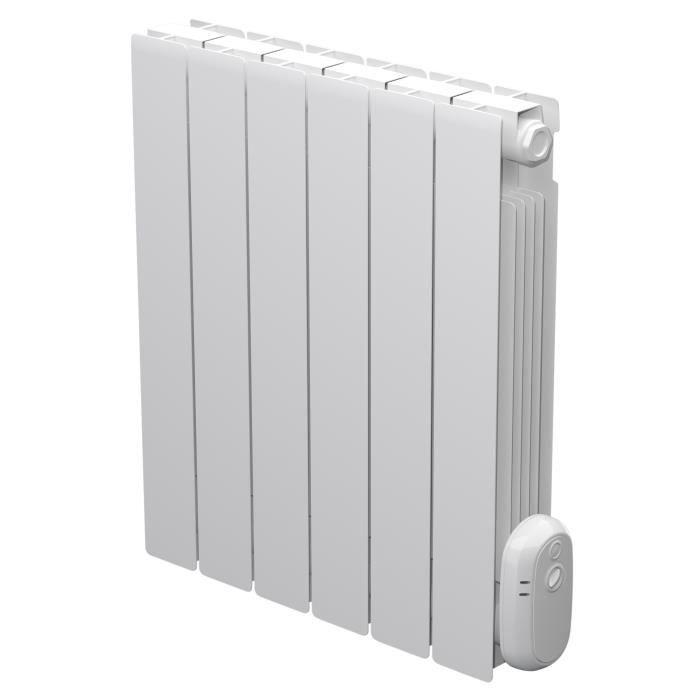 Radiateur electrique salle de bain horizontal