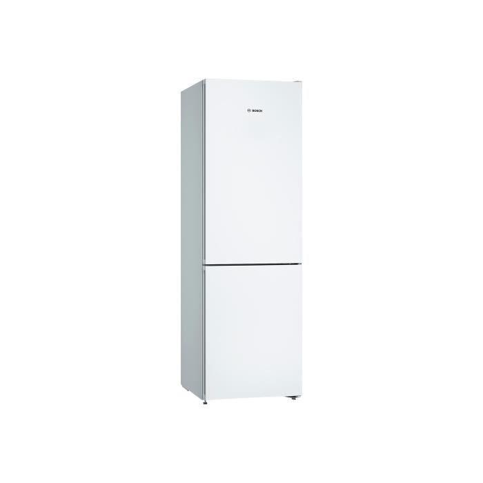 RÉFRIGÉRATEUR CLASSIQUE Bosch Serie 4 KGN36VW3A Réfrigérateur-congélateur