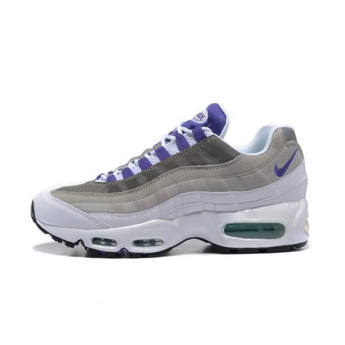 Nike Air Max 95 OGQS Homme Running Basket Chaussure Violet