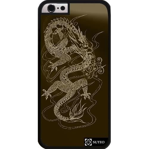 coque iphone 6 dragonne