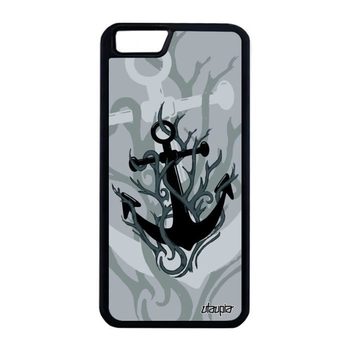 coque iphone 6 plus ancre