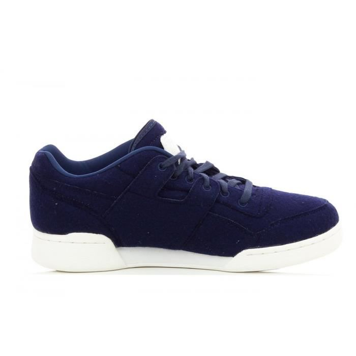 Basket Reebok Workout Plus - Ref. V62791
