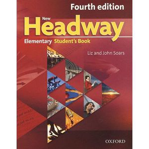 AUTRES LIVRES New headway, 4th edition elementary: student's ...
