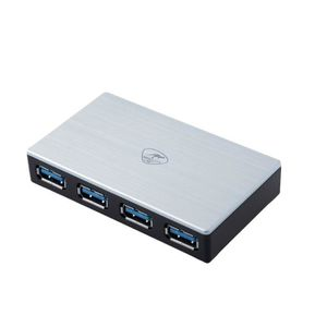 Mobility Lab Hub 4 ports USB 3.0 PC/MAC