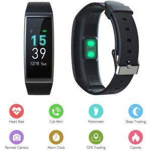 MONTRE CONNECTÉE AKASO Montre Connectée Bracelet Cardio fréquence P