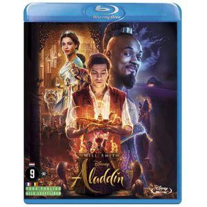 BLU-RAY FILM Blu-ray Aladdin