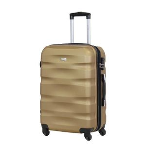 "VALISE - BAGAGE Valise Moyenne 65 cm - Alistair ""Fly"" - Abs Ultra"