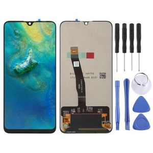 ECRAN DE TÉLÉPHONE Écran LCD + écran Tactile Compatible Pour Huawei P