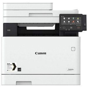 IMPRIMANTE Multifonction CANON i-SENSYS MF734Cdw