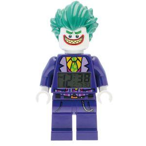 RÉVEIL ENFANT Réveil Lego Batman Movie The Joker