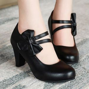 SANDALE - NU-PIEDS femmes Chaussures Place Heeled Simple Mode Bow San