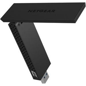 CLÉ USB Clé Wi-Fi Netgear A6210 WIFI AC1200 Station USB 3.