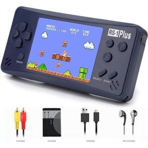 CONSOLE DREAMCAST Mini-Console vidéo Portable Tenue dans la Main Jeu