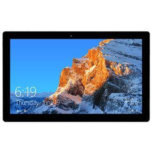 TABLETTE TACTILE Tablette-Teclast X4 Tablette tactile-11.6